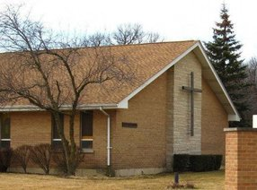 Living Word Chapel in Wood Dale,IL 60191