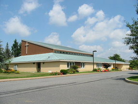 Ebenezer Bible Fellowship Church in Bethlehem,PA 18020-2006