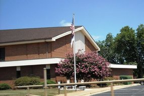 Boger City Baptist Church