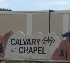 Calvary Chapel Eastside in Colorado Springs,CO 80915-3503