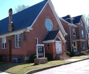 Redeemer Church of Cambridge, MD in Cambridge,MD 21613-1744