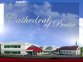Cathedral of Praise Church of God in Christ in Nashville,TN 37218-1504