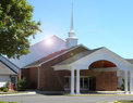 Choice Baptist Church in Fredericksburg,VA 22406-4929
