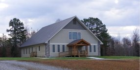 Christian Covenant Church in Athens,TN 37303