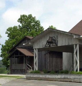 Cleveland Cowboy Church in Cleveland,TN 37323-0589