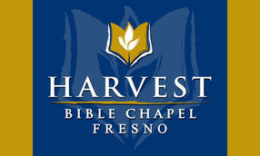 Harvest Bible Chapel Fresno