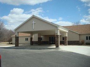 Holt Christian Church