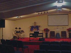 New Hallelujah Church