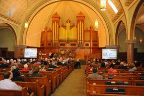 The Presbyterian Church in Morristown