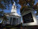 The Pluckemin Presbyterian Church in Pluckemin,NJ 07978
