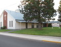 Redmond Christian Church in Redmond,OR 97756-2796