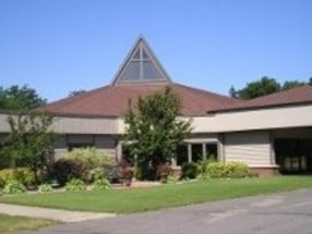 Saron Lutheran Church - Big Lake, MN