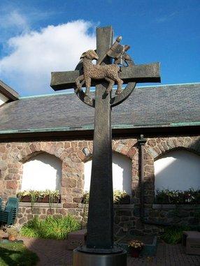 The Episcopal Church of St John the Baptist