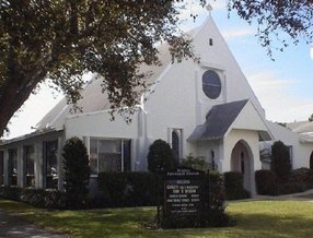 St John's Episcopal Church in Hollywood,FL 33020-4030