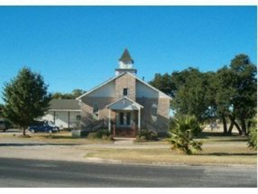 The Holy Cross Coptic Orthodox Church in Round Rock,TX 78681-6707