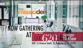 Missio Dei Community in Saint Petersburg,FL 33701-4120