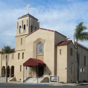 Trinity United Methodist Church, San Diego in San Diego,CA 92104-4699