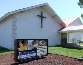 Trinity Family Fellowship in Yakima,
