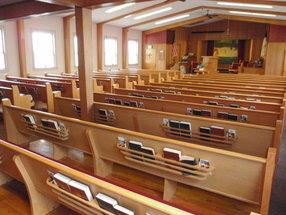 West Corners Baptist Church