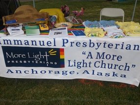 Immanuel Presbyterian Church Anchorage in Anchorage,AK 99504-3098