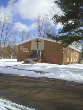 Bible Methodist Church of Vandercook Lake in Jackson,MI 49203-6026