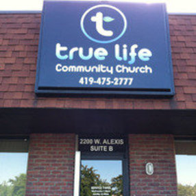 True Life Community Church in Toledo,OH 43613-2100