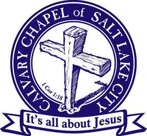 Calvary Chapel Salt Lake in Salt Lake City,UT 84123-2534