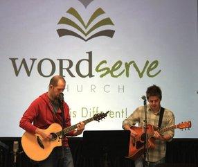 WordServe Church