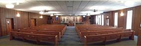 Antioch Christian Assembly Church International