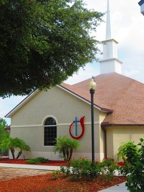 Boyette Springs Church of God in Riverview,FL 33569-5600