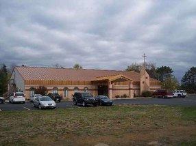 Oneness Apostolic Sanctuary in Cadillac,MI 49601
