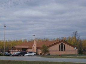 Oneness Apostolic Sanctuary