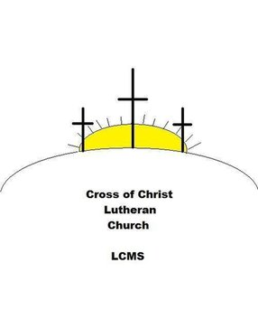 Cross of Christ  Lutheran Church (LCMS) in Waller,TX 77484-1693