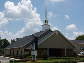 Crossroads Baptist Church of Central Florida in Fern Park,FL 32730-2232