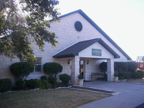 Grace Bible Church - Georgetown, Texas in Georgetown,TX 78628-1628