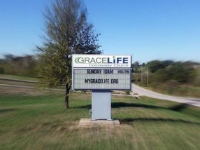 GraceLife Community Church in Belton,MO 64012-3698