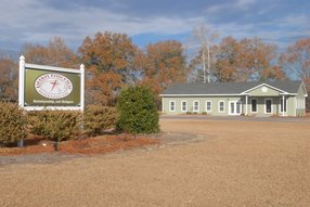 Liberty Fellowship International in Mullins,SC 29574-6039