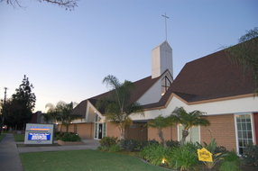Light and Life Church in Downey,CA 90240-3507