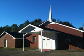 Mt. Moriah Church in Magee,MS 39111