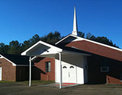 Mt. Moriah Church