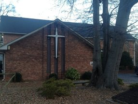Planted By Faith Christian Fellowship in Greenville ,SC 29605