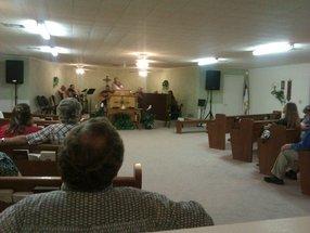 Prayer Of Praise Pentecostal Church Of God, Inc.