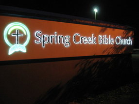 Spring Creek Bible Church