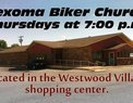 Texoma Biker Church in Sherman,TX 75092-7446