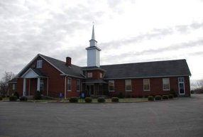 Trammell Creek Baptist Church in Greensburg,KY 42743-9535