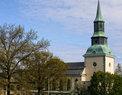 Trinity Lutheran Church Worcester MA