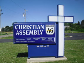 Waseca Christian Assembly