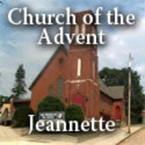 The Church of the Advent, Jeannette, PA in Jeannette,PA 15644-2102