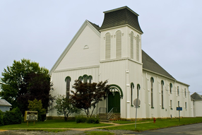Albion Free Methodist Church in Albion,NY 14411-1431