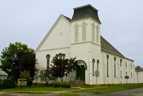 Albion Free Methodist Church